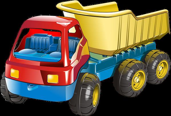 bob budowniczy ciężarówka fisher-price