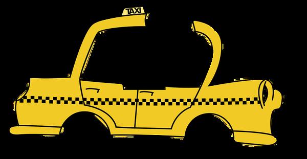 kompaktowy novitus taxi e - taksometr