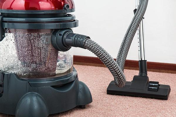 skuteczne pranie dywanów w Łodzi